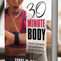 The Philosophy behind Fitness Results - Take advantage of world champion bench press lifter Lance McCullough's knowledge in his latest book, the 30 Minute Body. Achieve your health and fitness dreams based on the facts of proven success that you only need three 30 minute quick weight training work outs a week and no need for endless cardio.