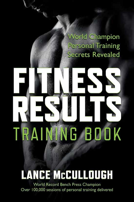 trainning book