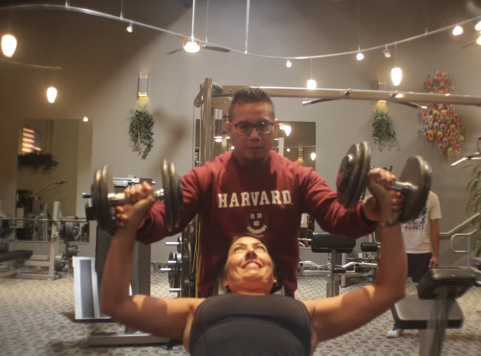 personal lift 4
