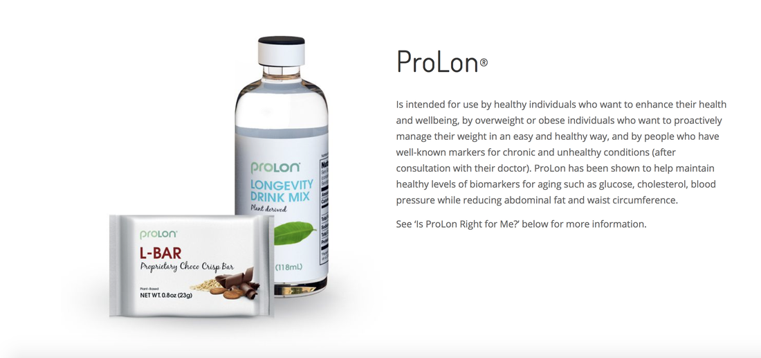 prolon description